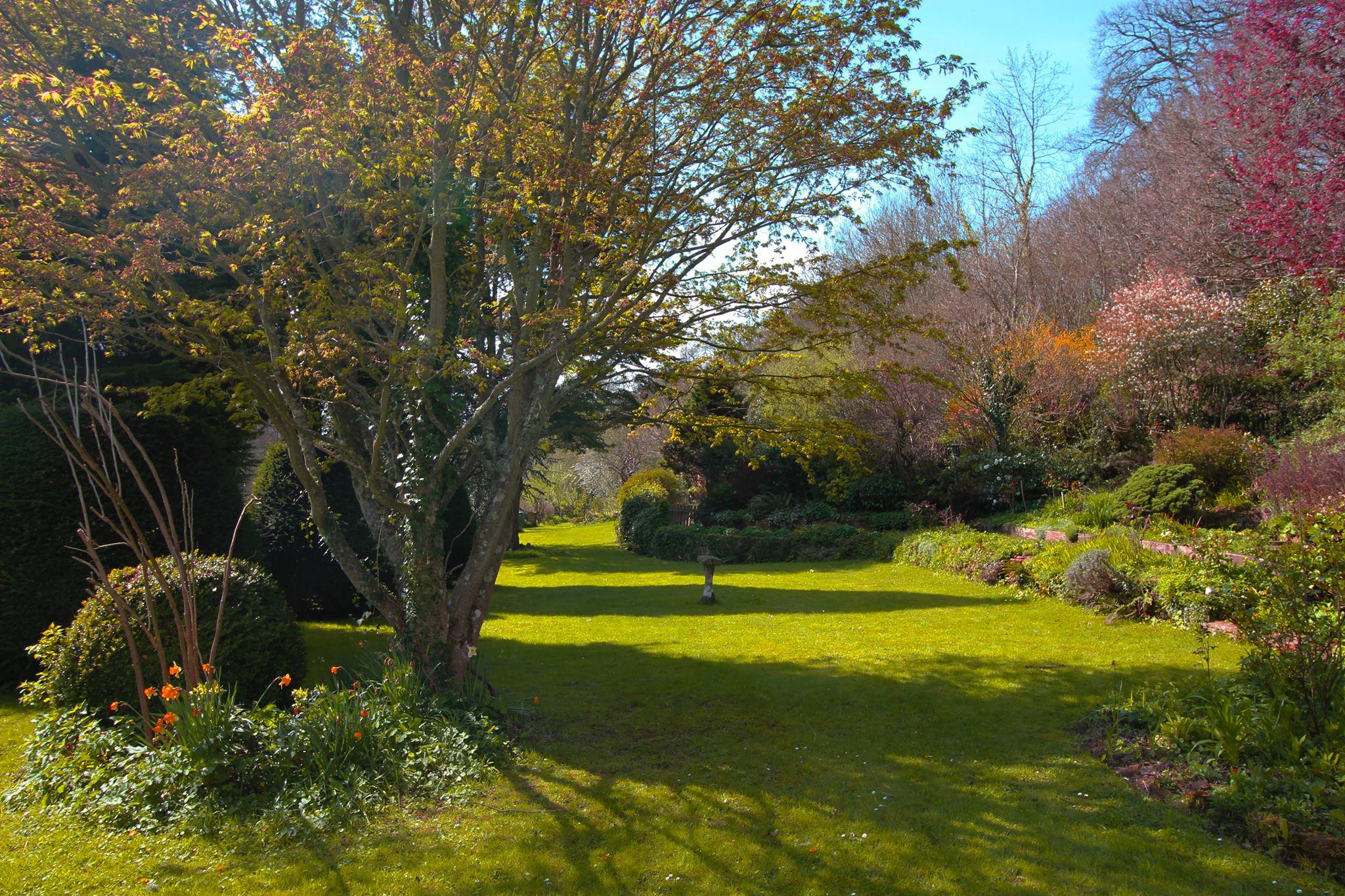 St Pancras Garden